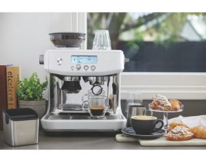 Coffee Machines with Grinders
