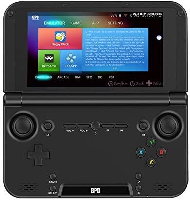 best portable game system