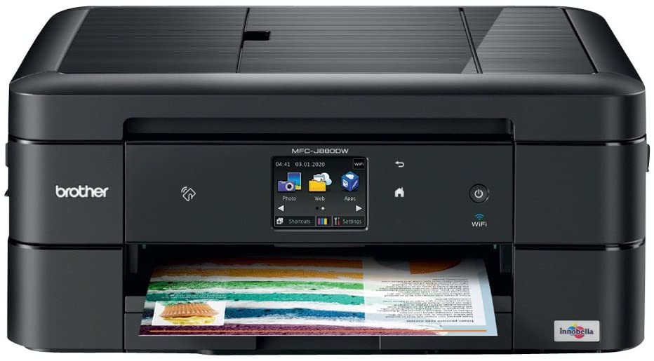 printer for cd cover