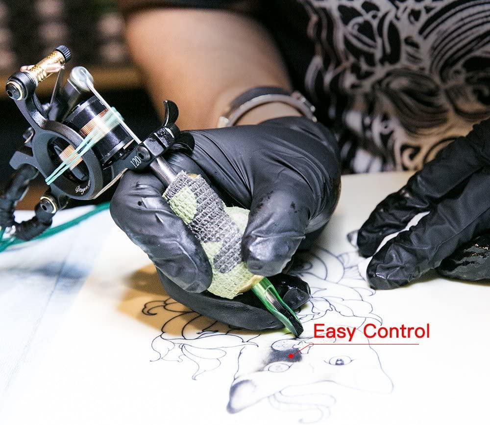 top gun tattooing